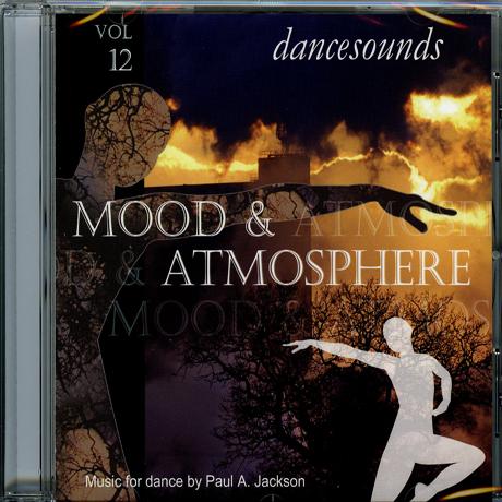 dancesounds vol 12 mood and atmosphere paul a jackson surrey online store. Black Bedroom Furniture Sets. Home Design Ideas