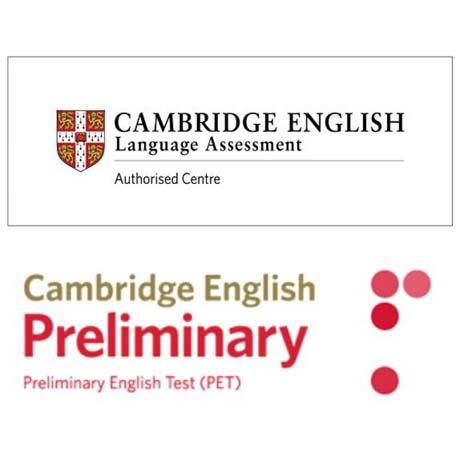 Cambridge Pet Exam Dates