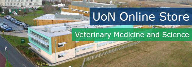 Veterinary Medicine and Science   University of Nottingham