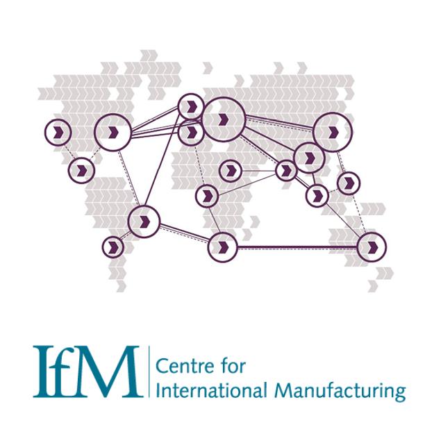 23rd International Manufacturing Symposium - September 2019 | IFM
