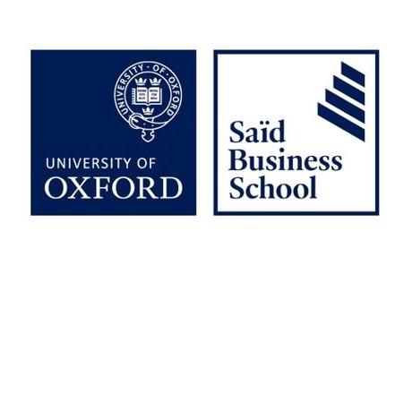 Oxford Chemistry Undergraduate