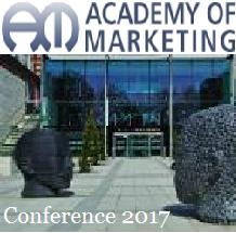 University marketing strategy uk